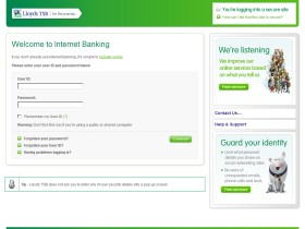 online.lloydstsb.co.uk