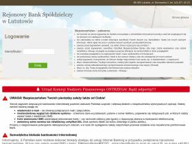 online.rbs.lututow.pl