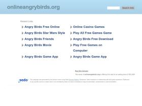 onlineangrybirds.org