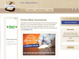 onlinebible.org