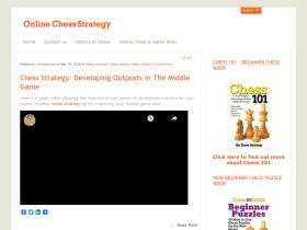 onlinechessstrategy.com