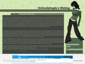 onlinedating4u.wordpress.com