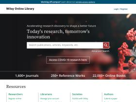 onlinelibrary.wiley.com