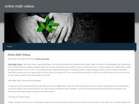 onlinemathvideos2.weebly.com