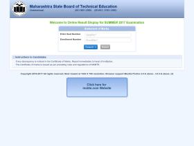 onlineresult.msbte.org.in