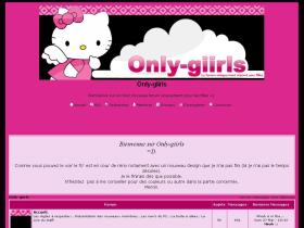 only-giirls.forumactif.net