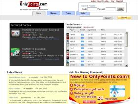onlypoints.com