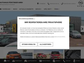 opel-puerstinger.at