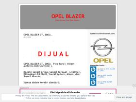 opelblazer.wordpress.com