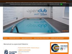 openclubpalestra.it