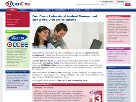 opencms.org