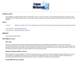 openwebmail.pl