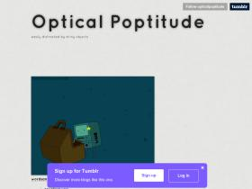 opticalpoptitude.tumblr.com