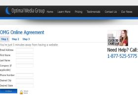 optimalmediaagreement.net