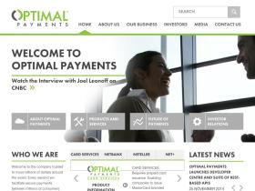 optimalpayments.ca