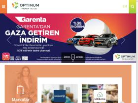 optimumoutlet.com