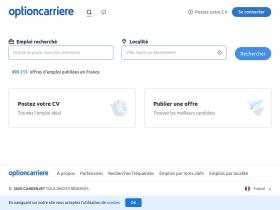 optioncarriere.com