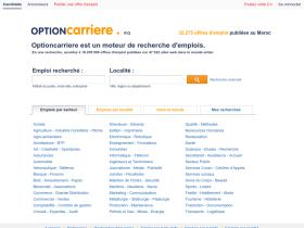 optioncarriere.ma