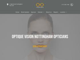 optiquevision.co.uk