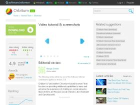 orbitum.software.informer.com