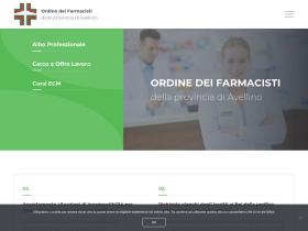 ordinefarmacistiavellino.it