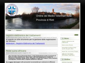 ordineveterinaririeti.it