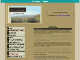 oregonbrookings.com
