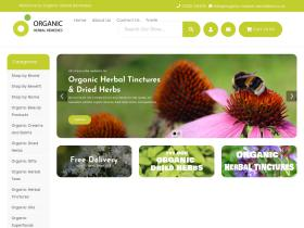 organic-herbal-tinctures.co.uk