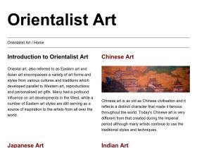 orientalist-art.org.uk