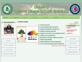 ormanis.org.tr