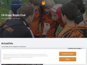 orsay-rugby.org