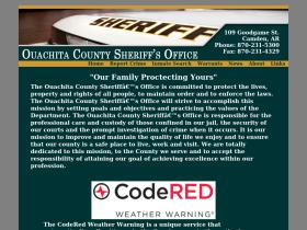 ouachitacountysheriff.org