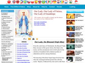 our-lady.net