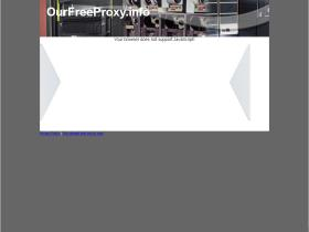 ourfreeproxy.info