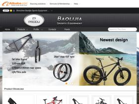 outdoor-bicycle.en.alibaba.com