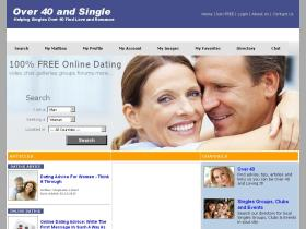 100 free over 40 dating sites