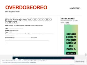 overdoseoreo.wordpress.com