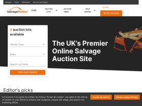 overton.salvagemarket.co.uk