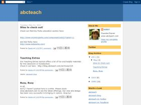owner-abcteach.blogspot.com