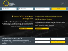 oxfordbusinessgroup.com