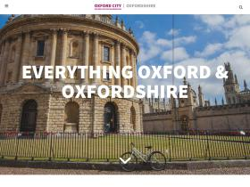oxfordcity.co.uk