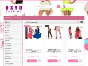 oxyd-fashion.pl