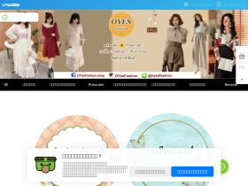 oyesfashion.com