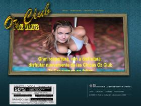 oz-club.com.mx