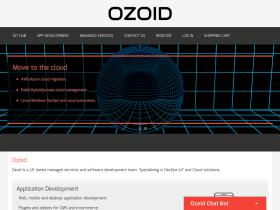 ozoid.co.uk