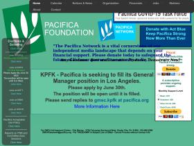 pacifica.org