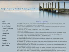 pacificpropertyrentalsandmanagement.com