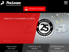 paclease.com.mx