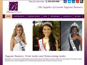 pageantbanners.com