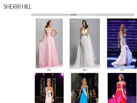pageantdresses.com